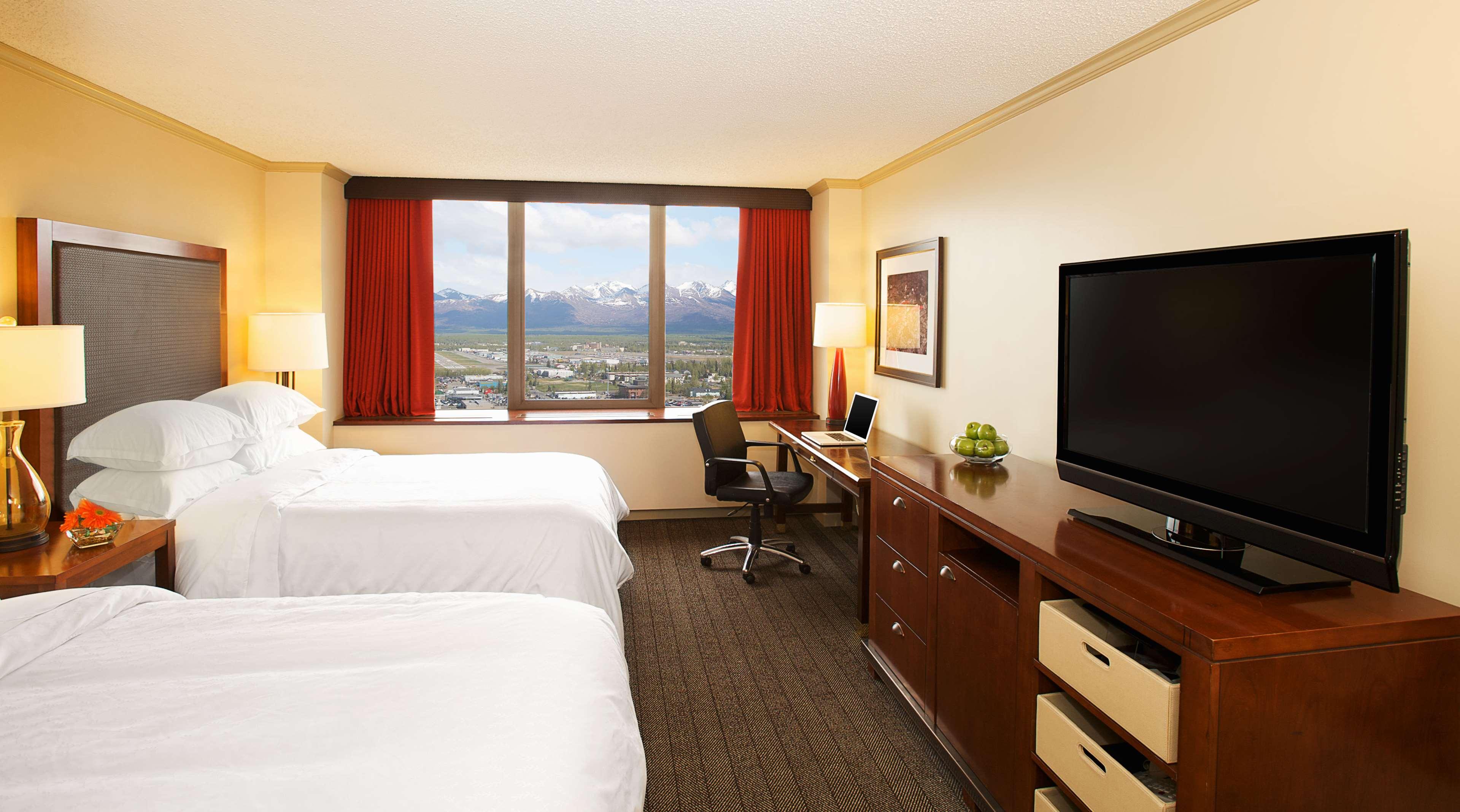 Sheraton Anchorage Hotel & Spa image 6