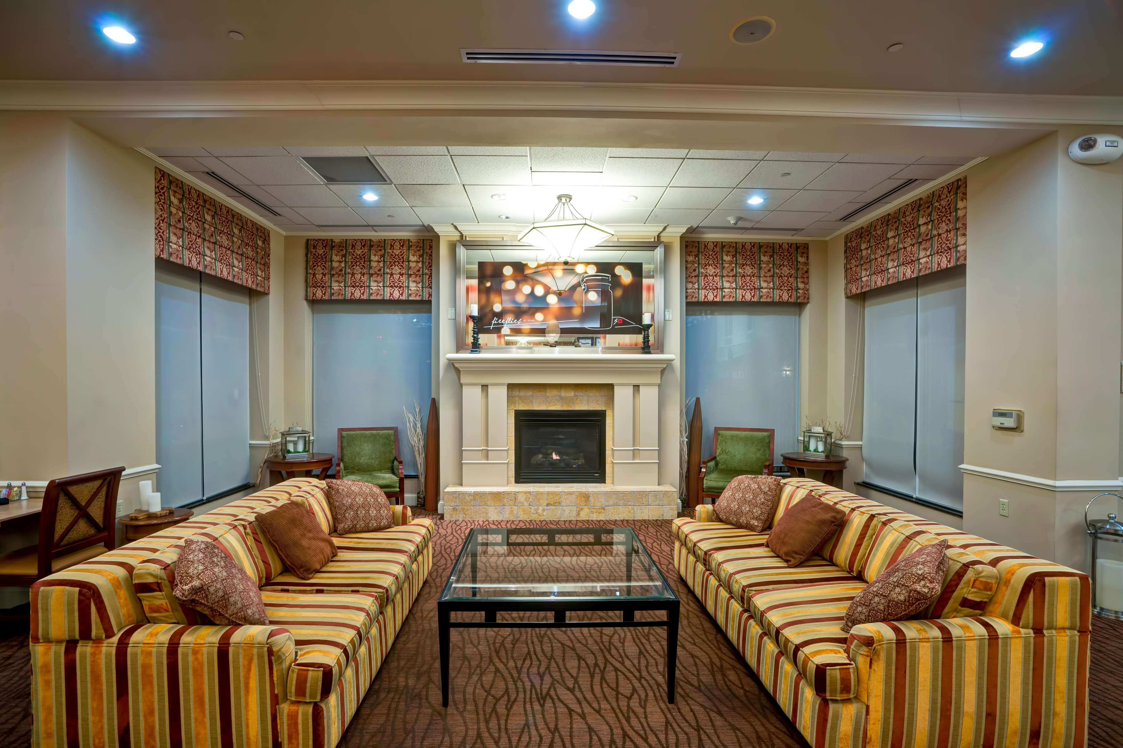 Hilton Garden Inn Panama City image 5