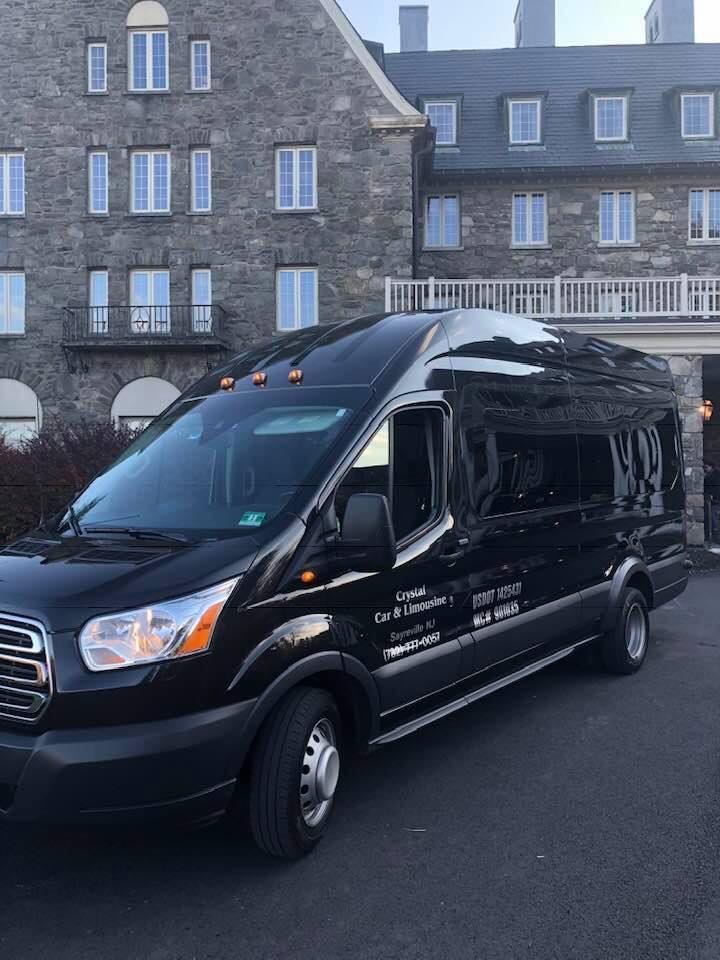 Crystal Car & Limousine Services image 0