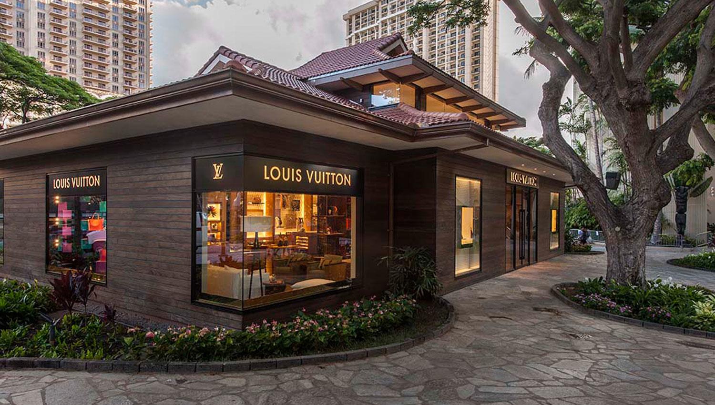 louis vuitton honolulu hilton hawaiian village in honolulu hi whitepages. Black Bedroom Furniture Sets. Home Design Ideas
