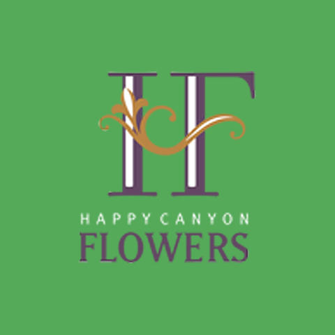 Happy Canyon Flowers
