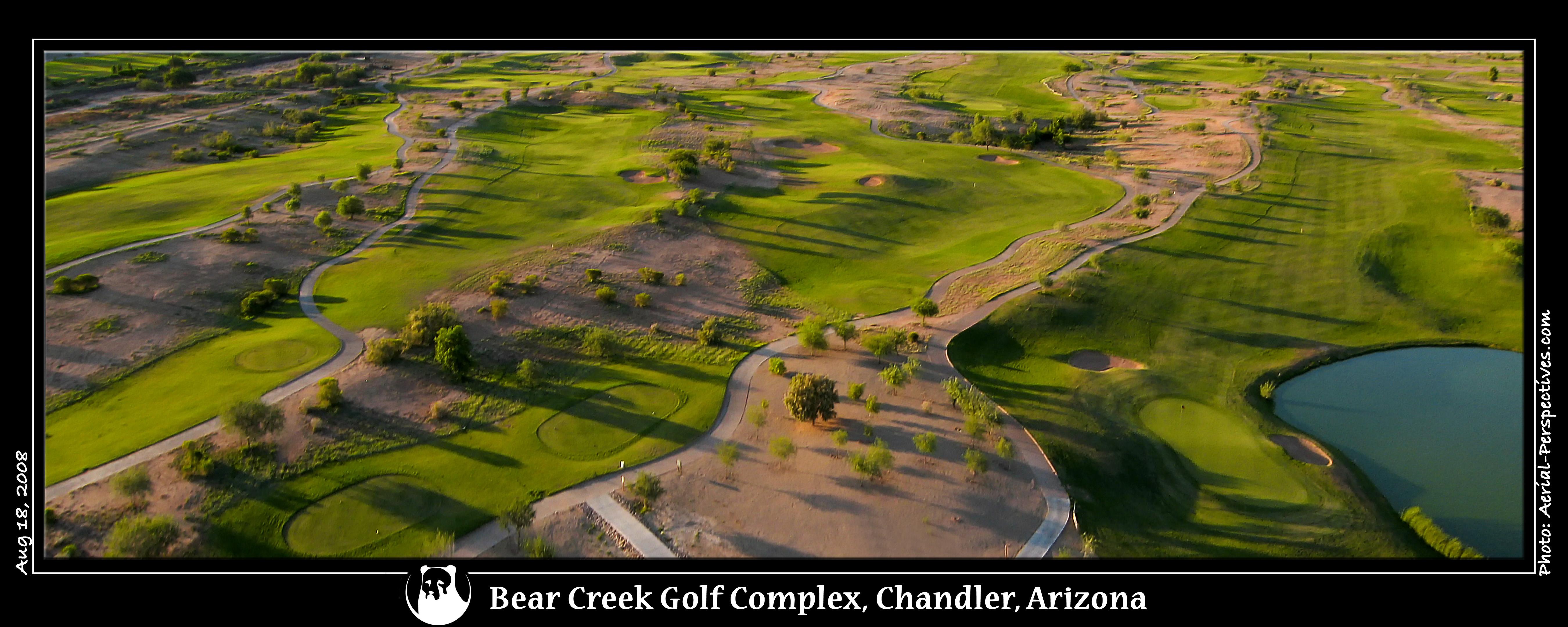 Bear Creek Golf Complex image 1