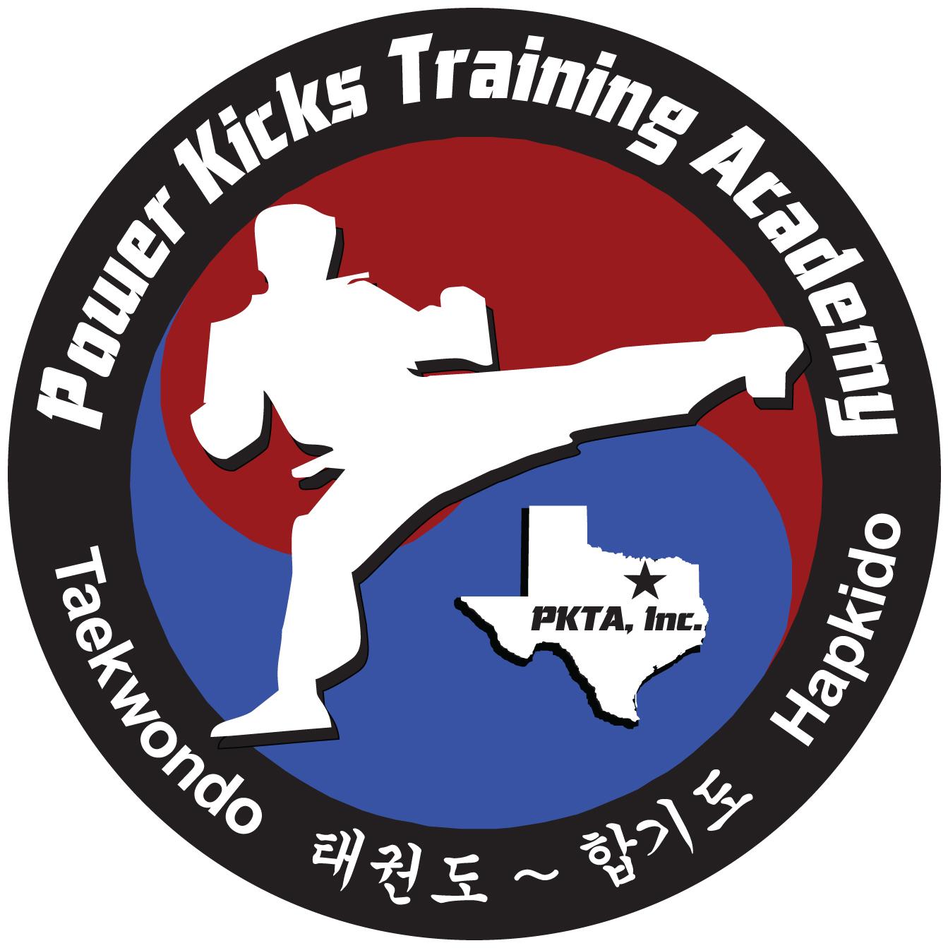 Power Kicks Training Academy