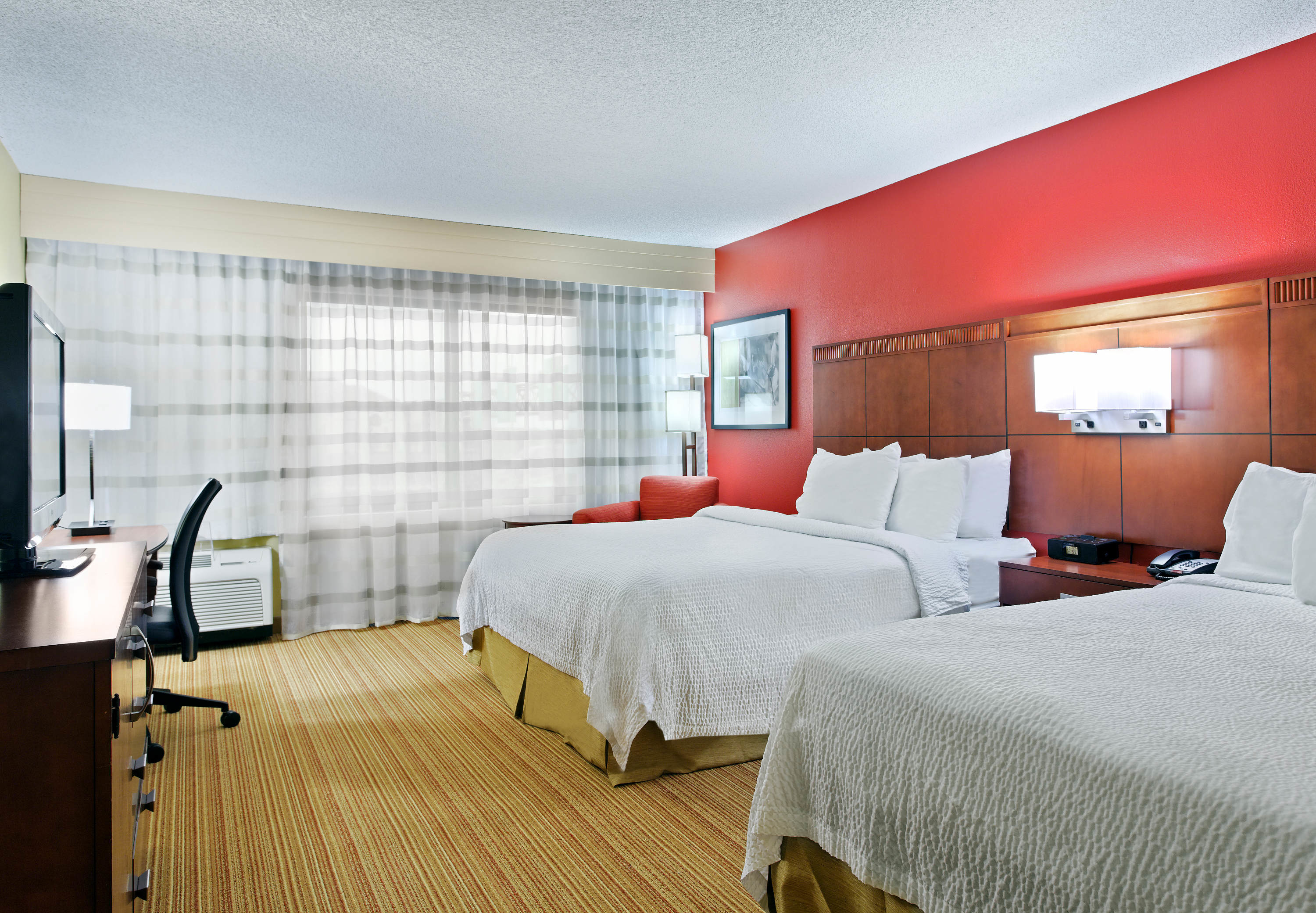 Courtyard by Marriott Cincinnati Airport South/Florence image 6