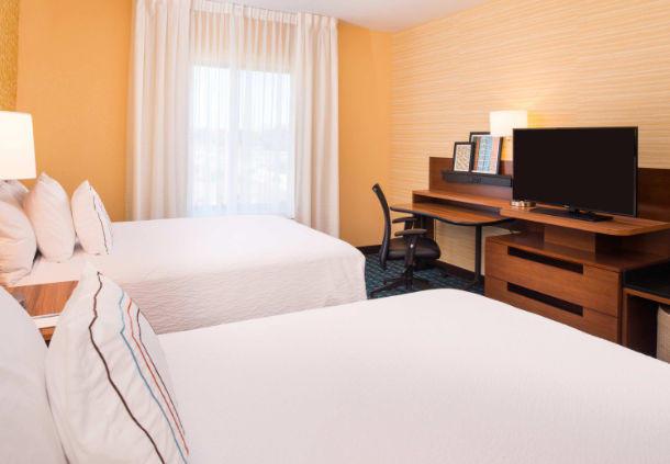 Fairfield Inn & Suites by Marriott Akron Stow image 6