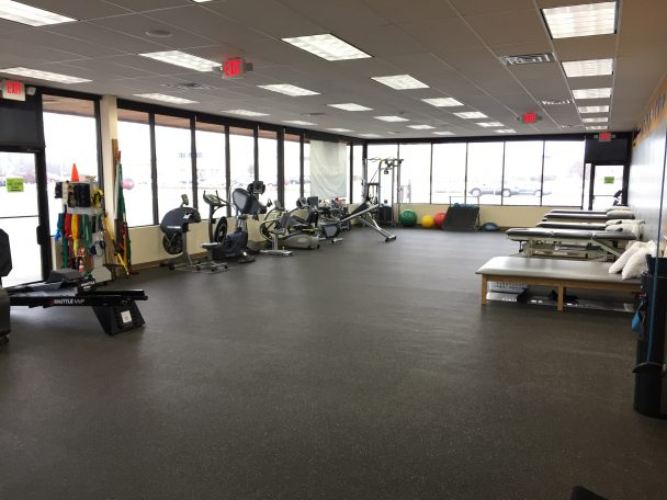 Athletico Physical Therapy - Crystal Lake image 2