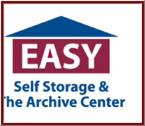 Easy Self Storage & The Archive Center image 0
