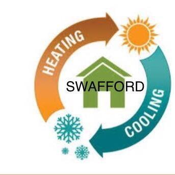 Swafford Heating And Cooling image 1