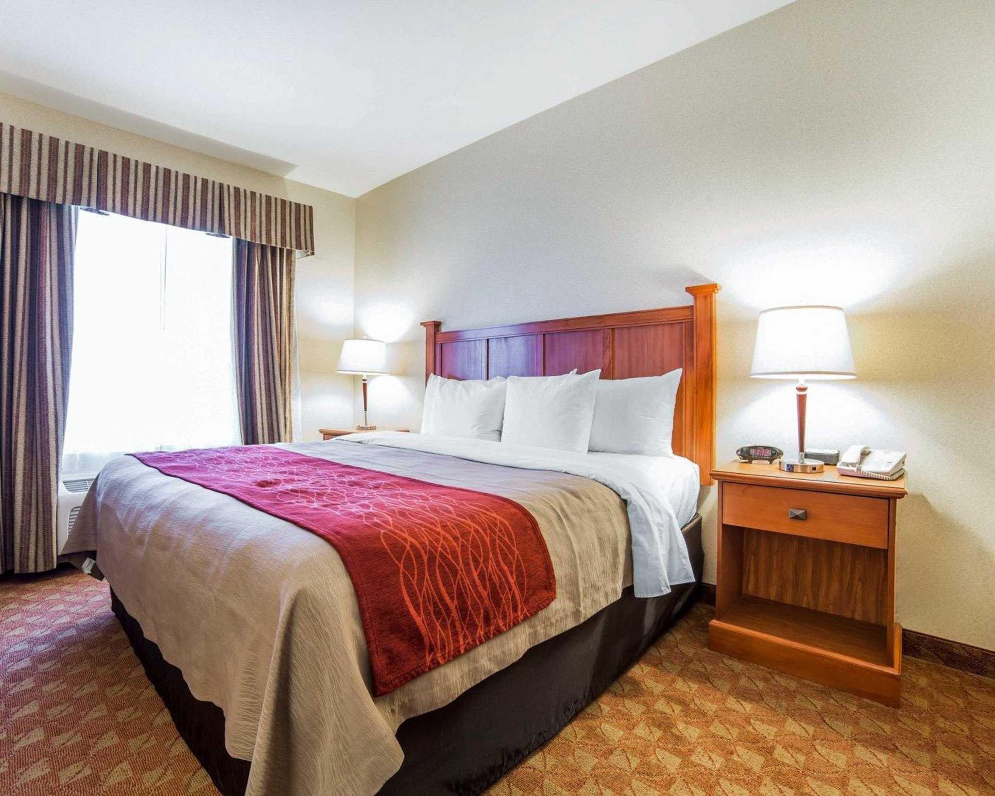 Comfort Inn & Suites Las Vegas - Nellis image 18
