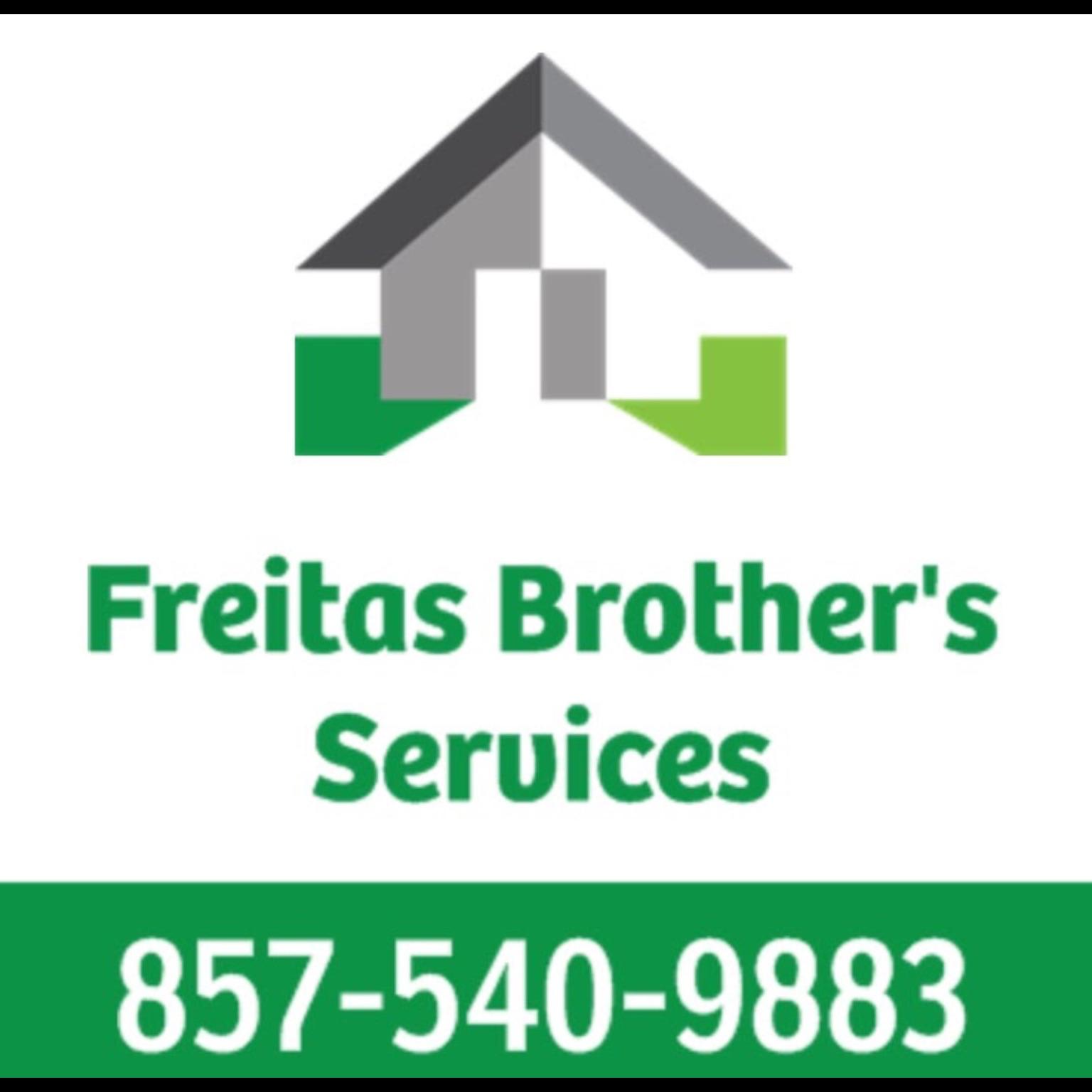 Freitas Brother's Paint & Carpenters