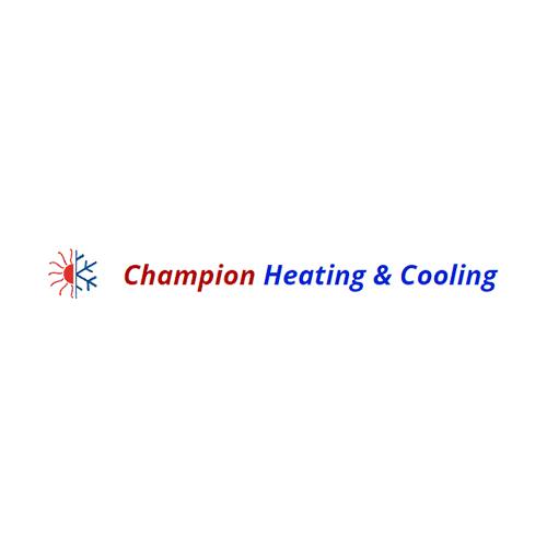 Champion Heating & Cooling LLC image 0
