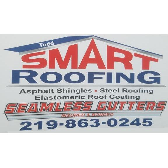Smart Roofing image 0