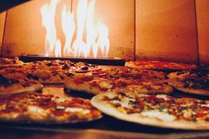 Pizzeria Caldera image 1
