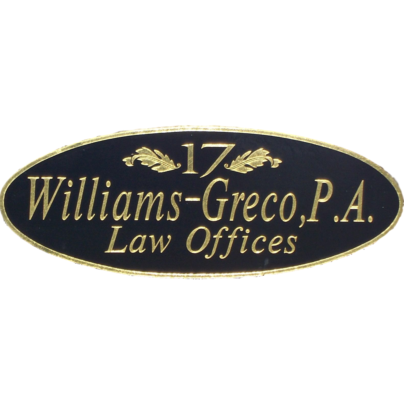 Williams-Greco, P.A., Law Offices