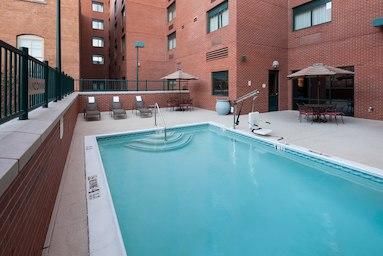 SpringHill Suites by Marriott Dallas Downtown/West End image 7