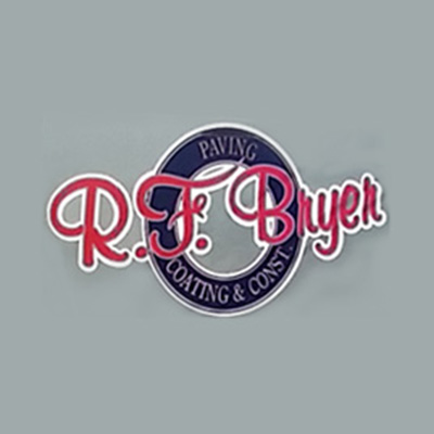 R.F. Bryer Paving, Coating & Construction