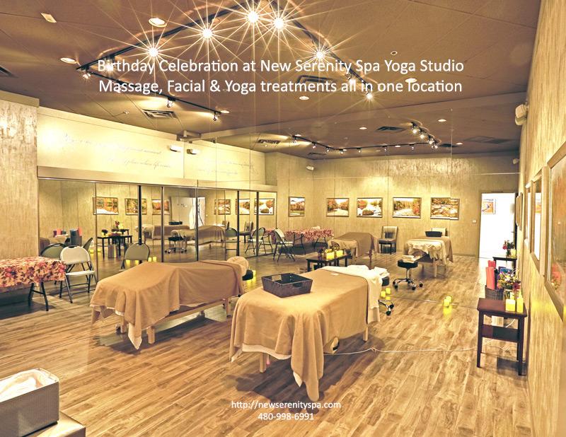 services events massage clinic