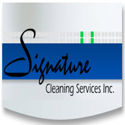Signature Cleaning Services Inc