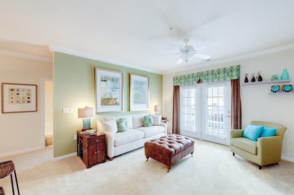 Cloverleaf Apartments Virginia Beach Va