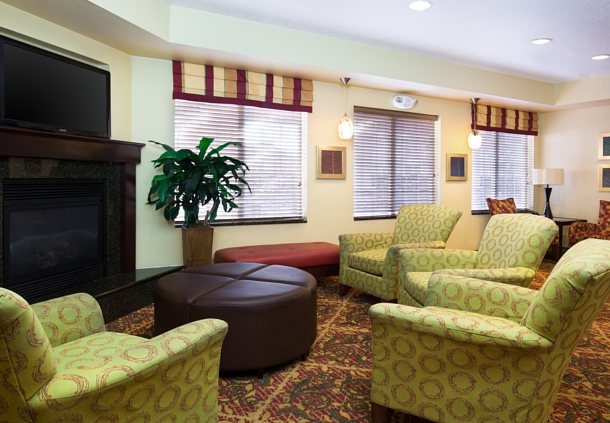 TownePlace Suites by Marriott Boise Downtown/University image 1