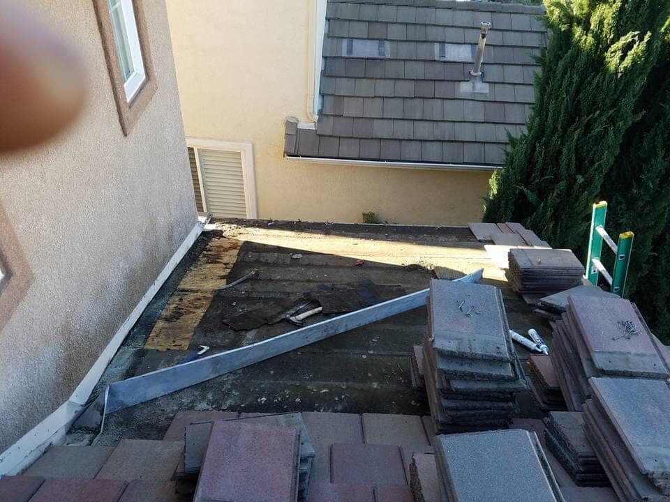 Roofing  Repair OC image 2