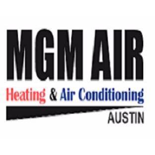 Austin MGM Air