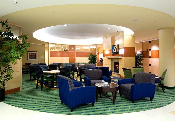 SpringHill Suites by Marriott Albany-Colonie image 4