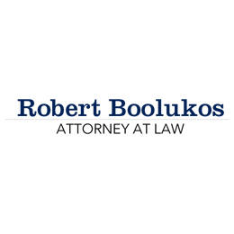 Robert Boolukos Attorney At Law