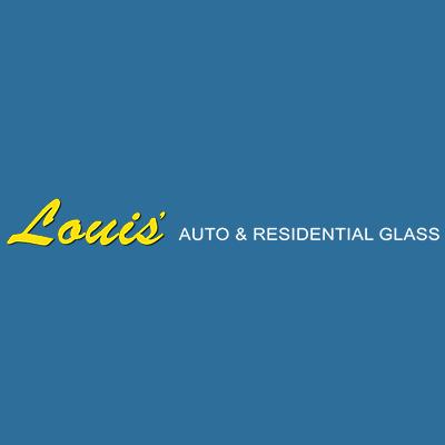 Louis Auto & Residential Glass Mount Vernon image 0