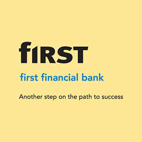 First Financial Bank - Closed