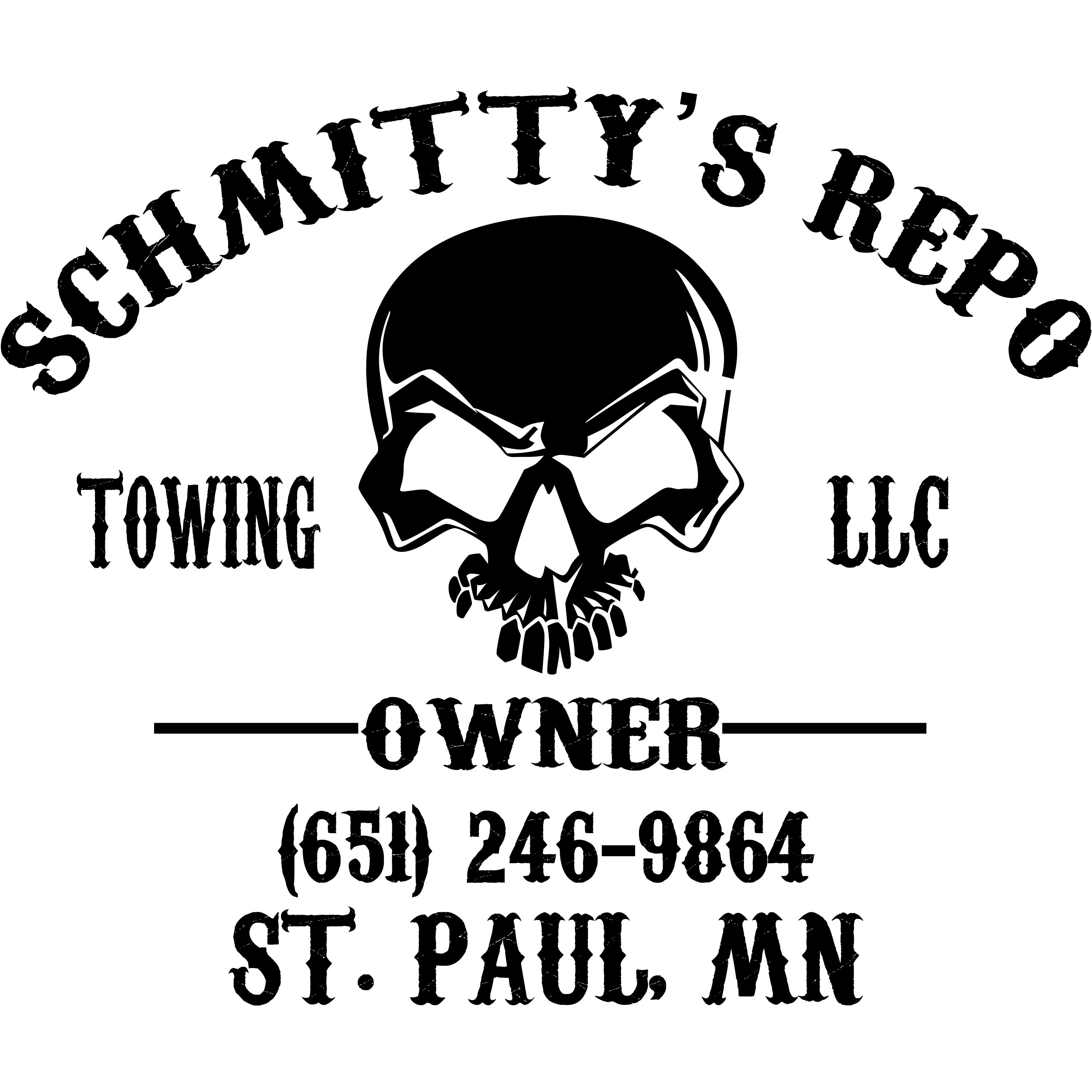 Schmitty's Repo LLC & 24 Hour Towing image 3