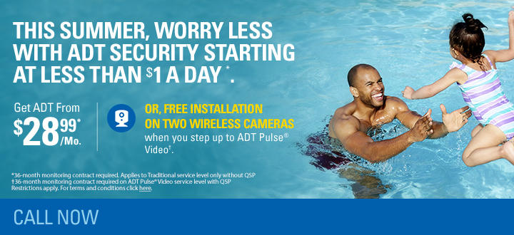 ADT Security Services, LLC. image 1