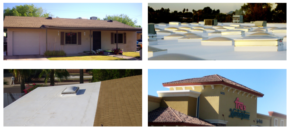 Silverback Roofing image 0