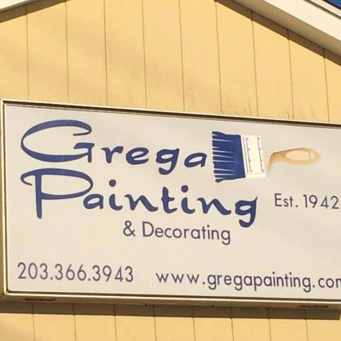 Grega Painting