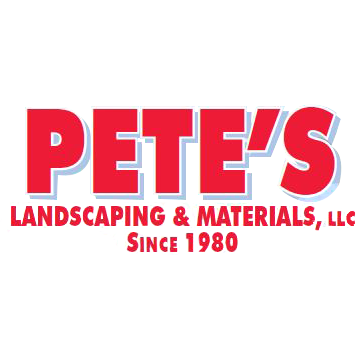 Pete's Landscaping Materials LLC