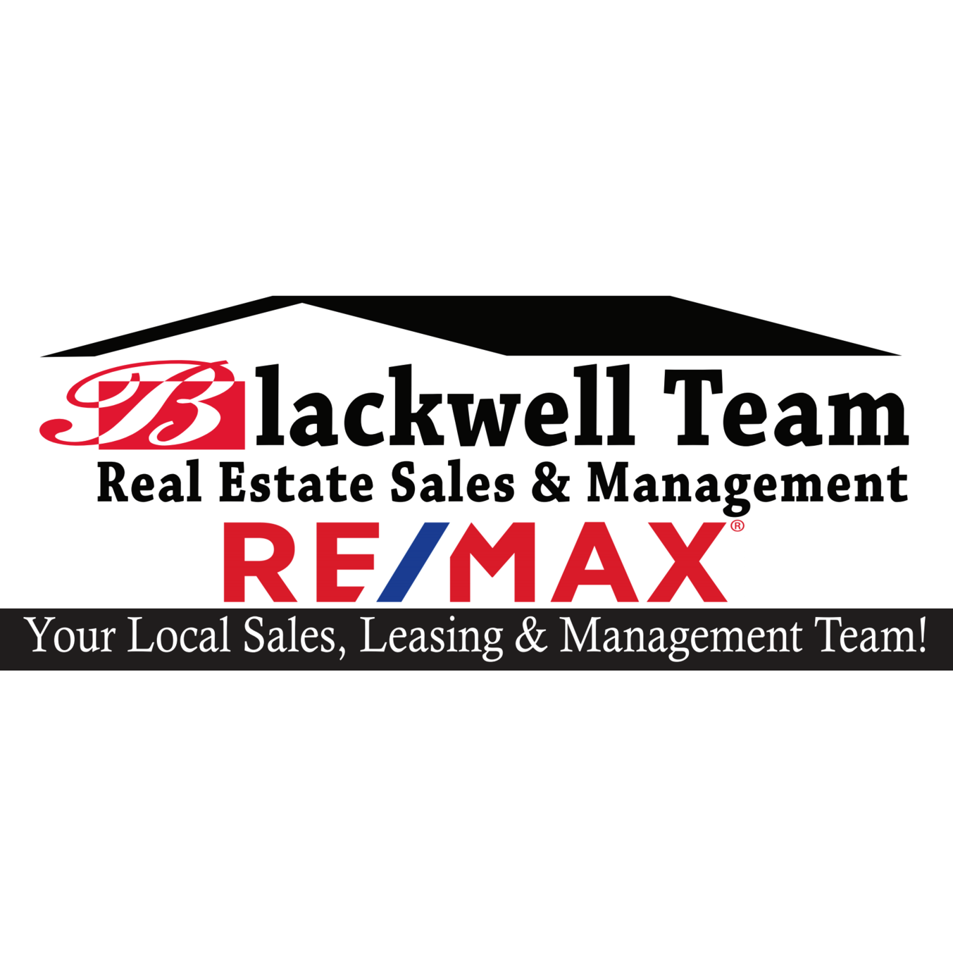 The Blackwell Team - Re/Max Unlimited