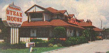 Pasadena Steak House image 0
