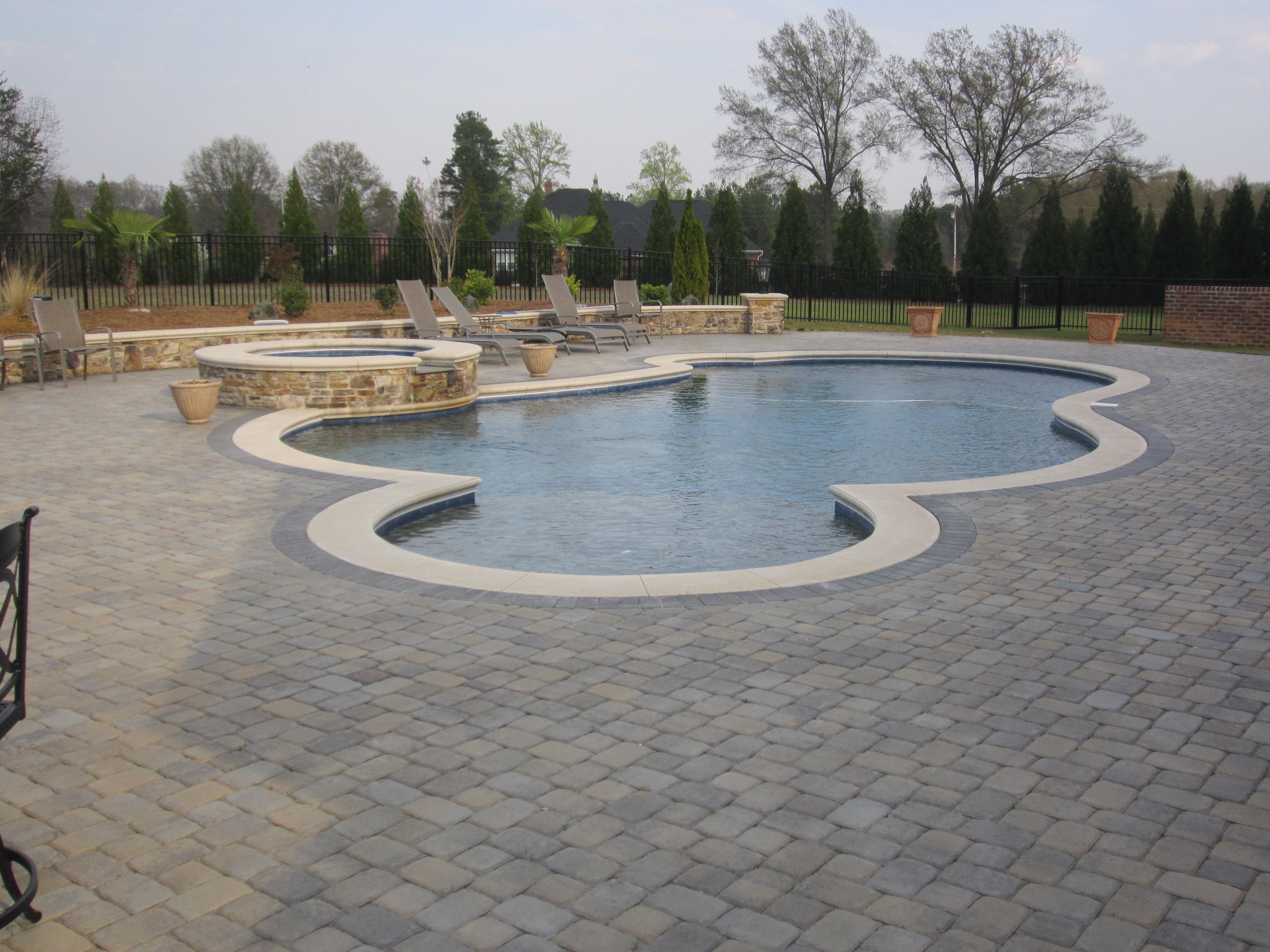 Custom Pools & Spa image 4