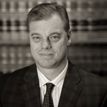 The Law Office of R. Patrick McPherson