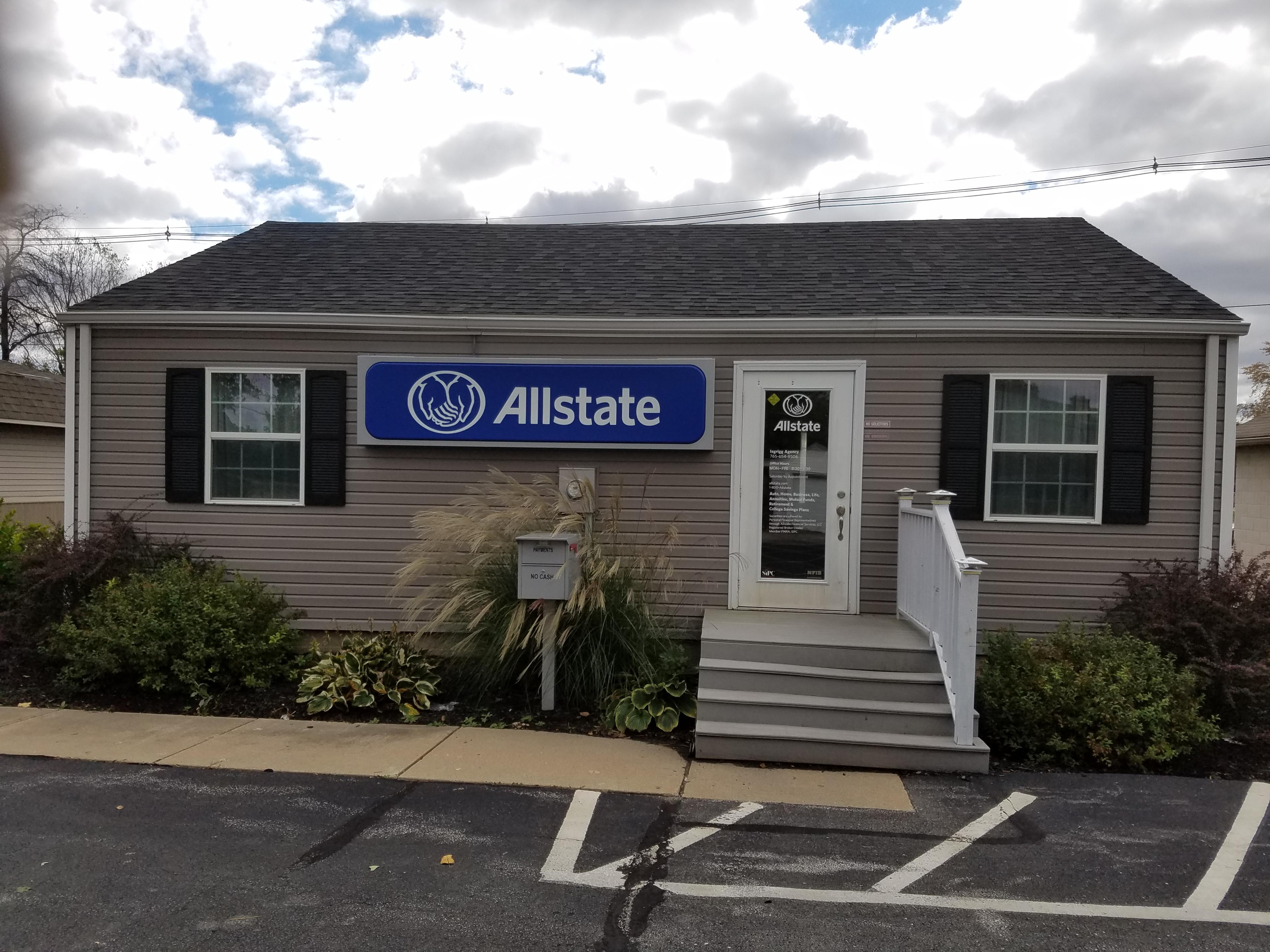 Allstate Insurance Agent: Debbie Isgrigg image 0