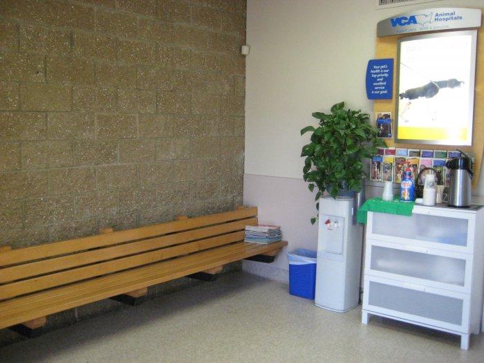 VCA Parkwood Animal Hospital image 6