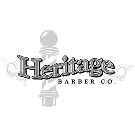 Heritage Barber Company