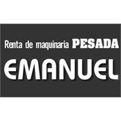 Renta De Maquinaria Pesada Emanuel
