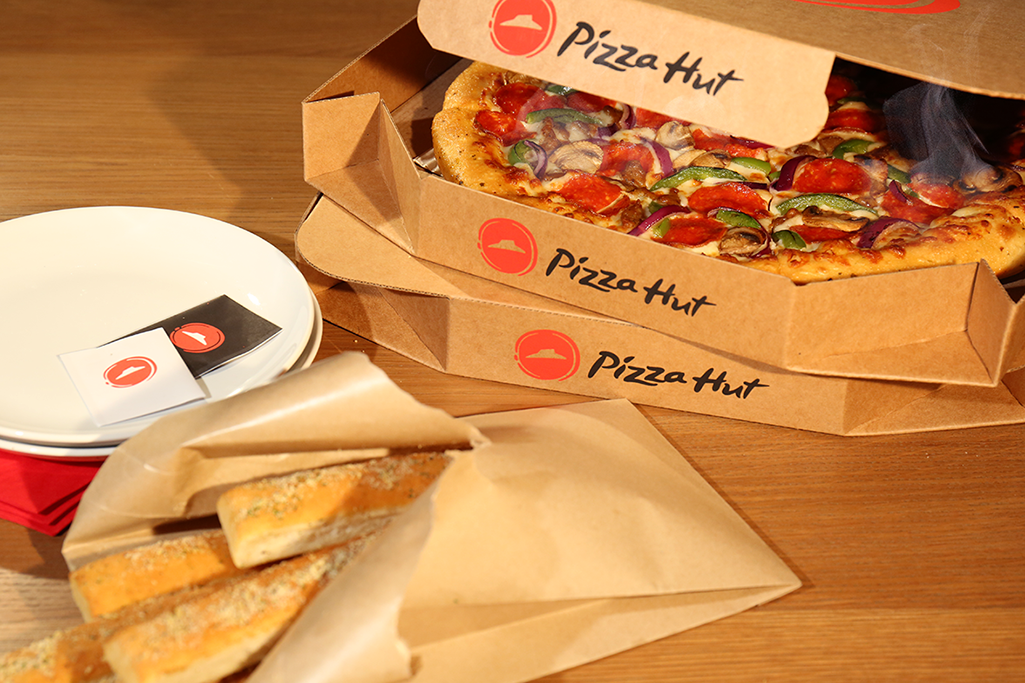 Pizza Hut image 1