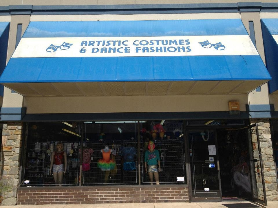 Artistic Costumes & Dance Fashions Inc image 1