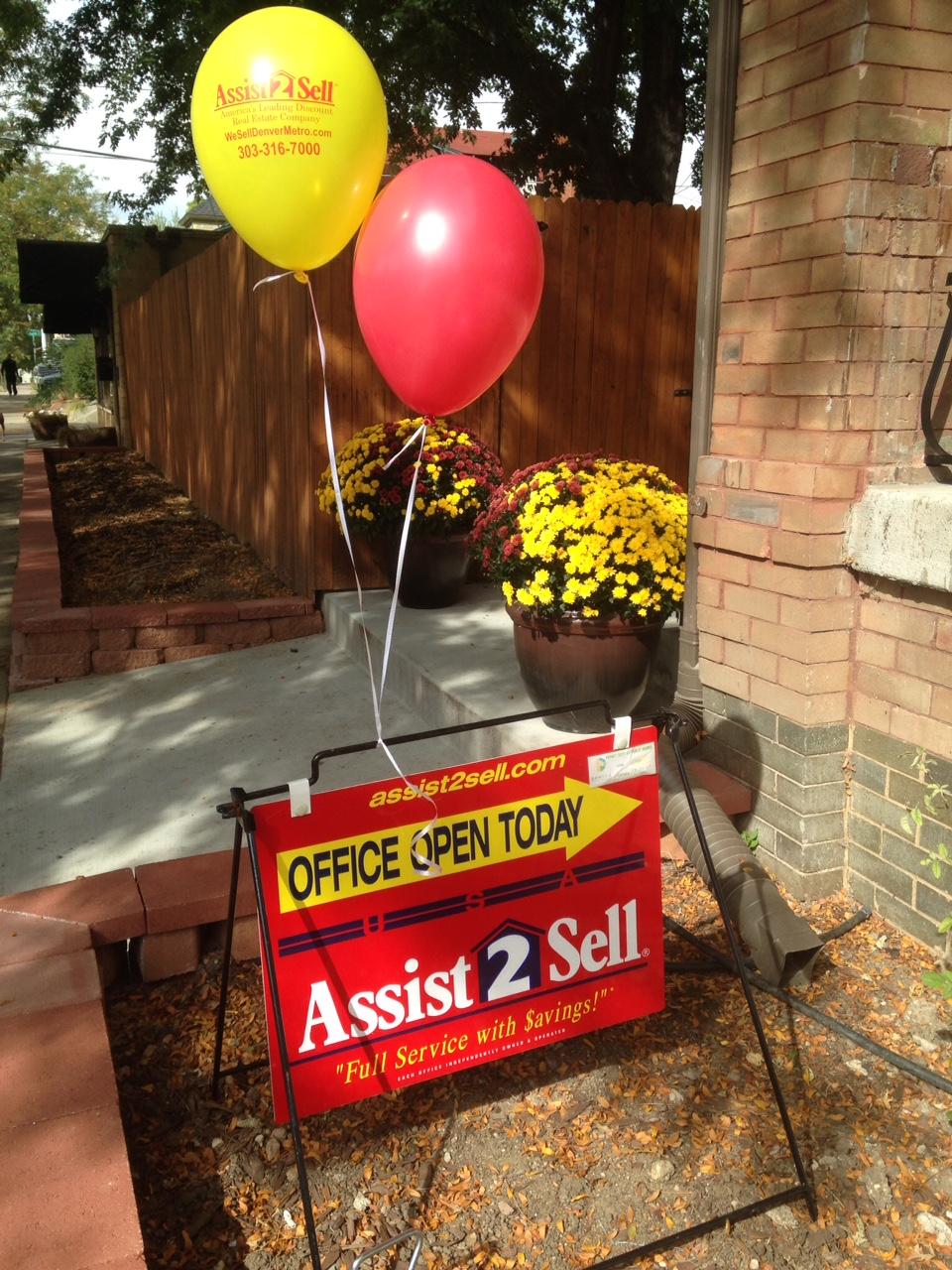 Assist-2-Sell Denver Metro Realty
