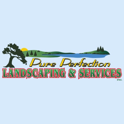 Pure Perfection And Landscape Services Inc