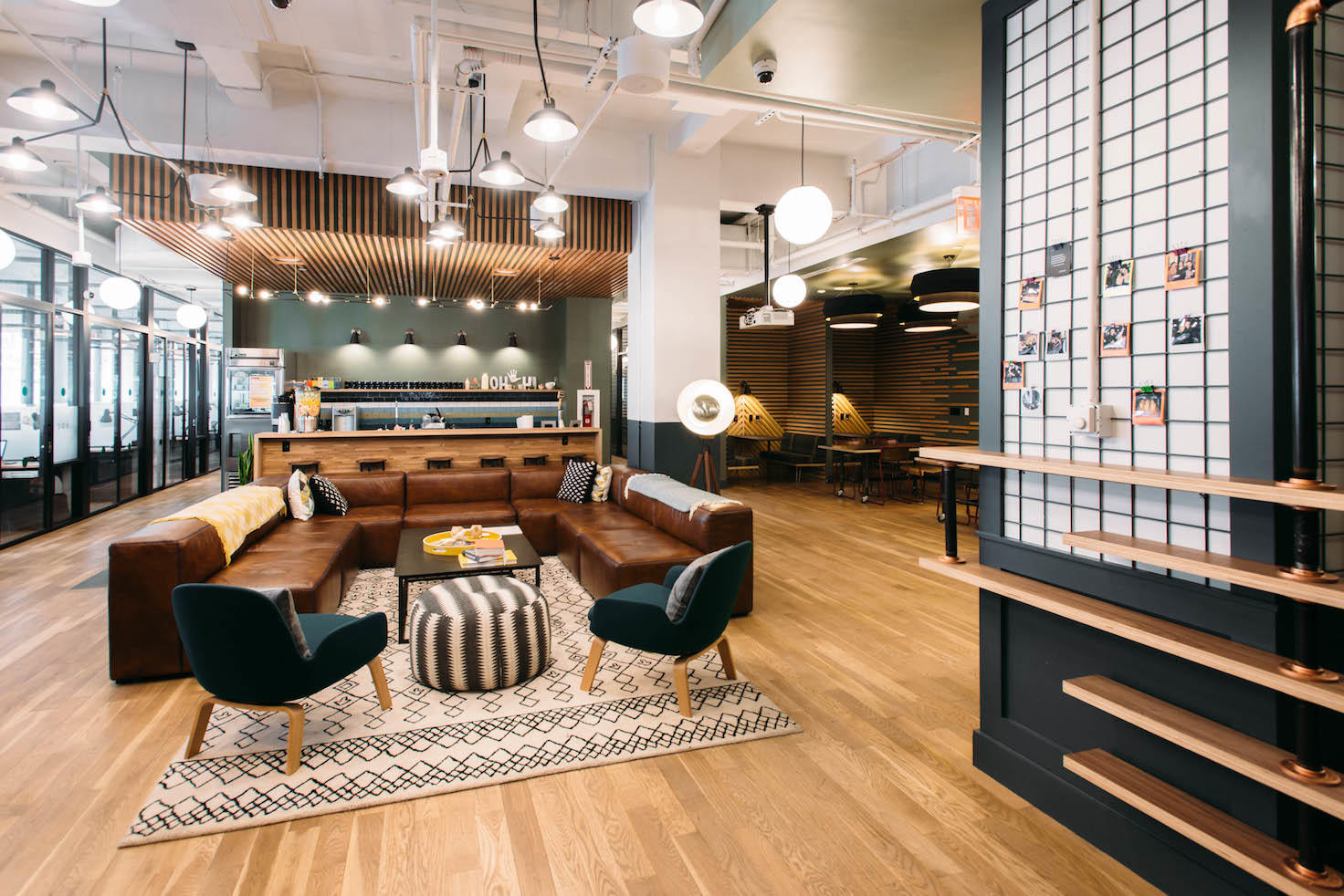 WeWork 5th Ave image 9