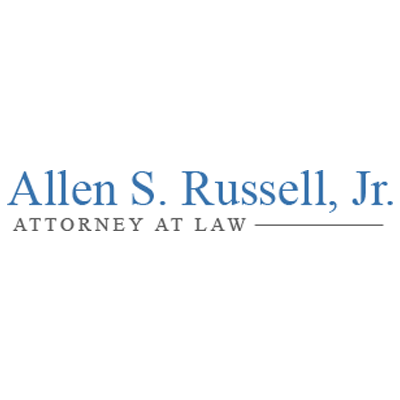 Allen S. Russell, Jr. Attorney At Law