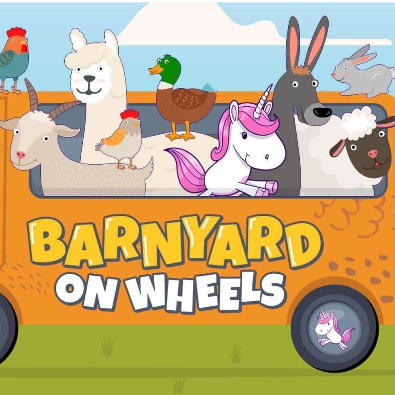 Barnyard On Wheels